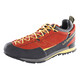 La Sportiva Boulder X Shoes red